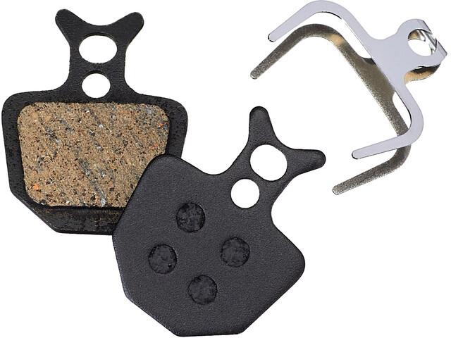 Mounty Disc-Claws For Formula Oro Hydraulic black